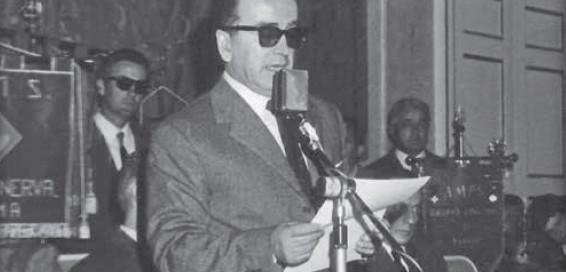 Walter Torsiglieri – Il pioniere della donazione