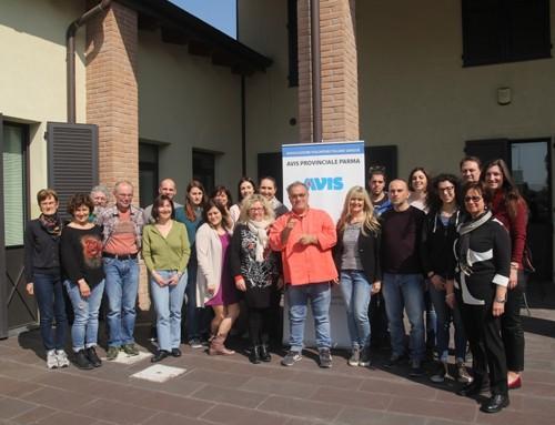 Avis Provinciale di Parma e Rai Yo Yo  portano il valore del dono nelle scuole primarie.