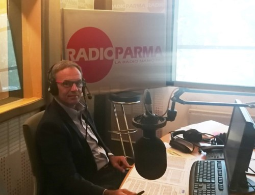 Radio Parma – Intervista al Presidente AVIS Provinciale