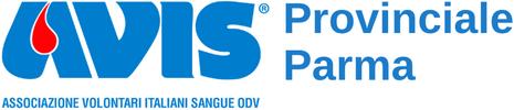 AVIS Provinciale Parma Logo